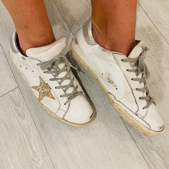 Golden Goose One Star Size